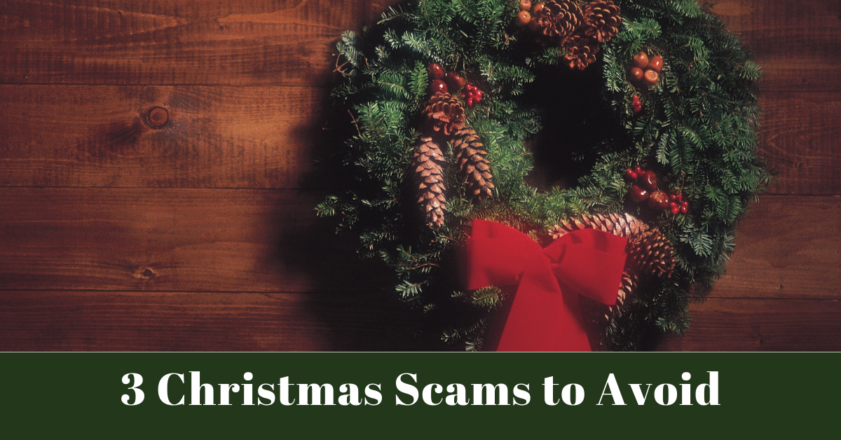 3-Christmas-Scams-to-Avoid