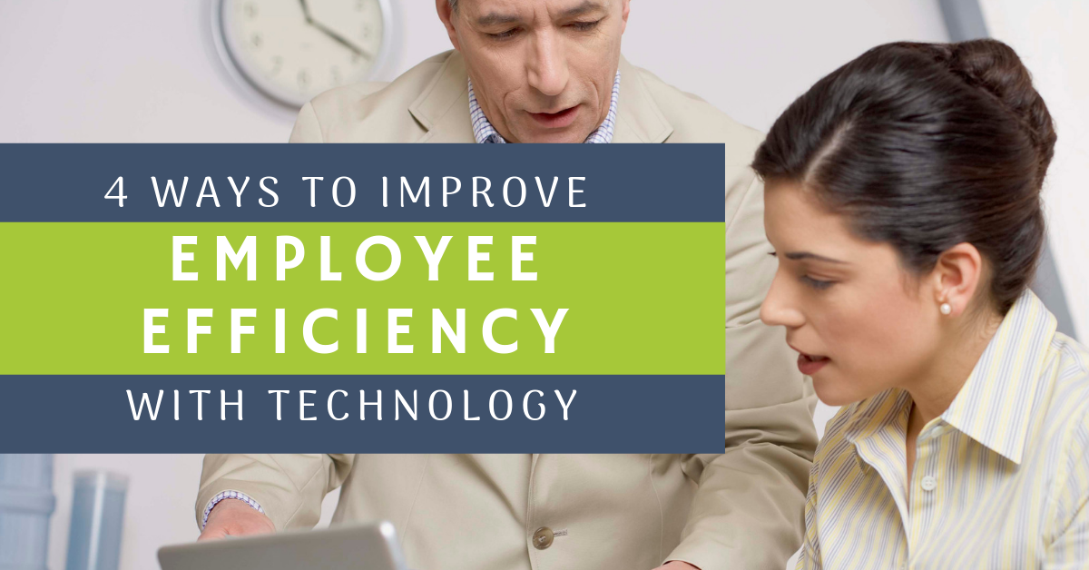 Improving-Employee-Efficiency-With-Technology-blog-banner